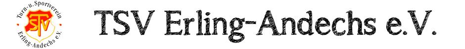 TSV - Erling-Andechs e.V.